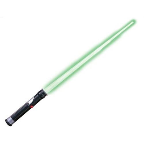Star Wars Jedi Master Lightsaber