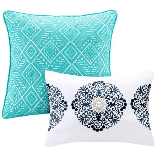Intelligent Design Celeste 5-piece Comforter Set