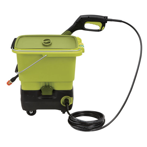 Sun Joe Cordless Pressure Washer
