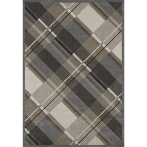 United Weavers of America Townshend Grey Journey Rug