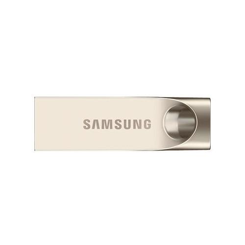 Samsung - 64GB USB 3.0 Flash Drive - Silver