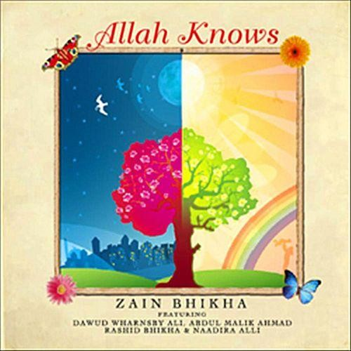 Allah Knows [CD]