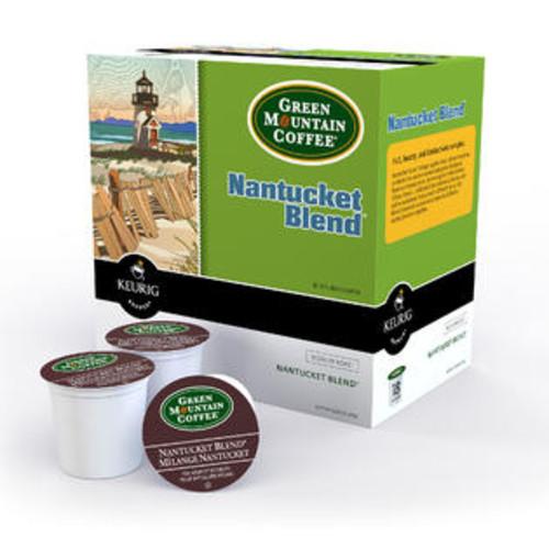 Keurig K-Cup Nantucket Blend Coffee - 18-pk. One Size