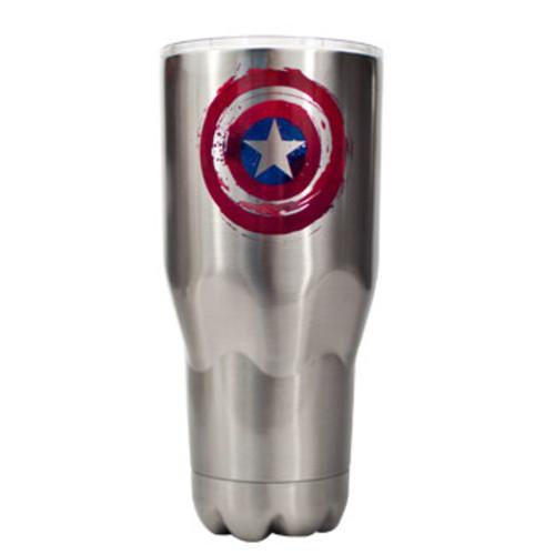 Captain America StainlessSteel 30oz Tumbler