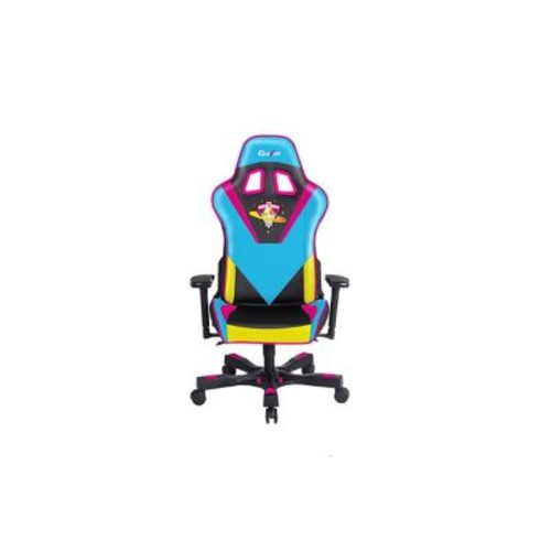 Clutch Chairz Crank Series The New Day WWE Gaming Chair (WWE-CKND)