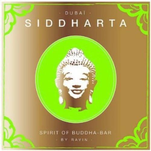Siddharta Dubai: Spirit of Buddha Bar / Various