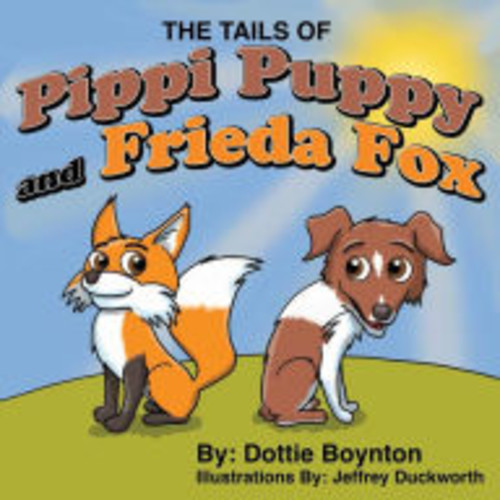 The Tails of Pippy Puppy and Frieda Fox