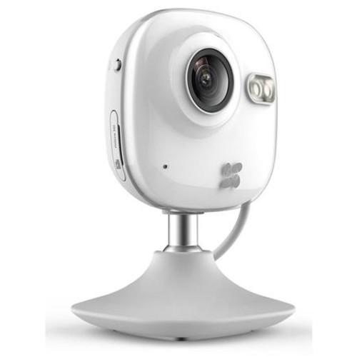 EZVIZ CV-100 Mini HD Home Security Camera with 8GB MicroSD Card CV-100 (MINI 8GB)