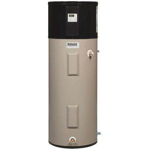 Reliance Electric Heat Pump Water Heater - 6 50 DHPHT