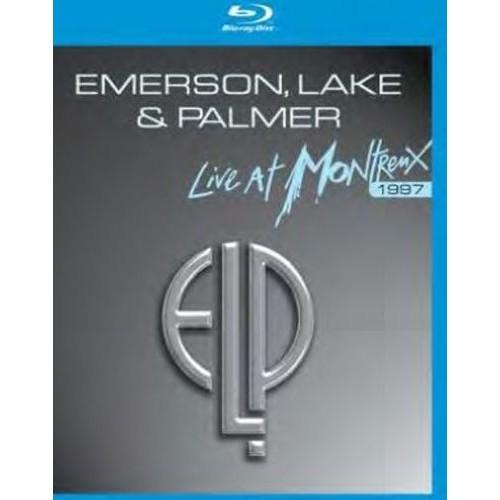 Emerson Lake & Palmer - Live at Montreux