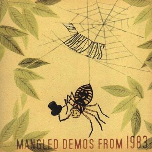 Melvins - Mangled Demos From 1983
