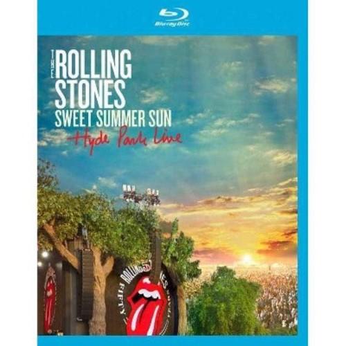 Sweet Summer Sun: Hyde Park Live (Blu-ray Disc)