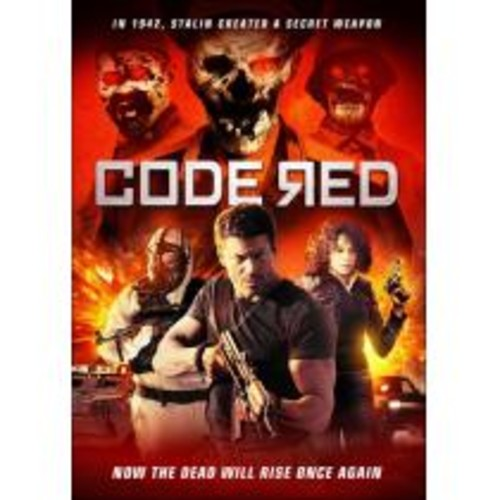 Code Red [DVD] [2013]