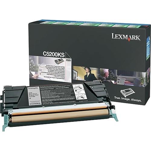 Lexmark Bl...