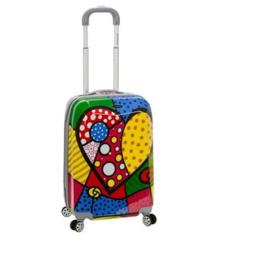Rockland Luggage Vision 20