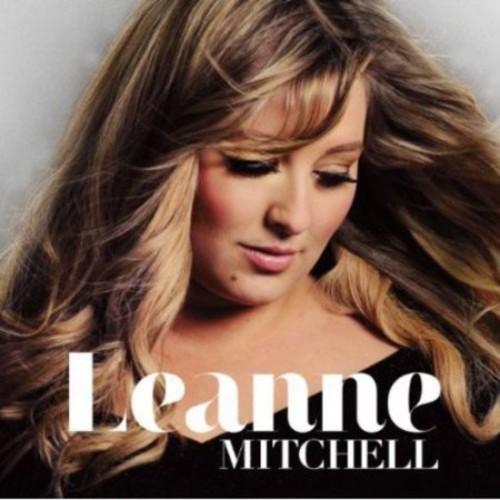 Leanne Mitchell [CD]