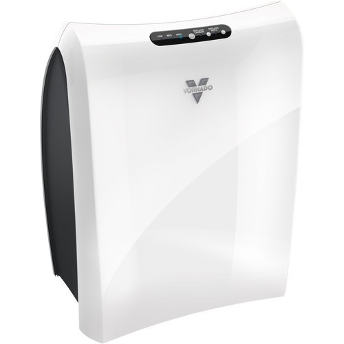 Vornado - Console Air Purifier - White