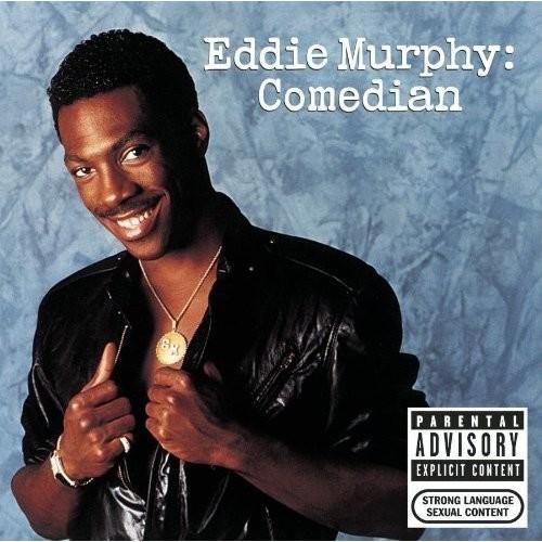 Comedian [CD] [PA]