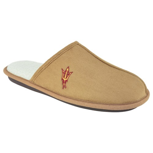 Men's Arizona State Sun Devils Scuff Slipper Shoes