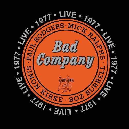 Live 1977 [LP] - VINYL