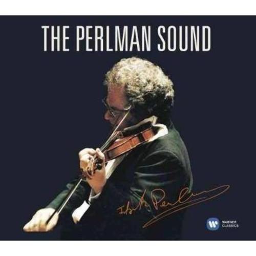 Itzhak perlman - Perlman sound (CD)