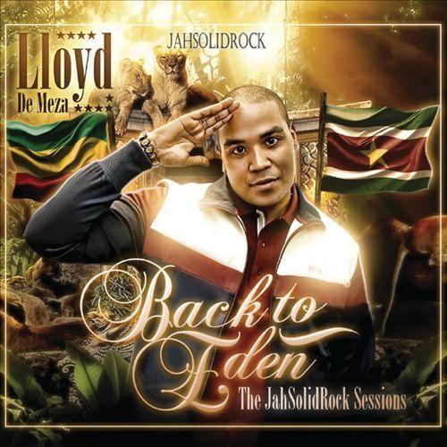 Back To Eden [CD]