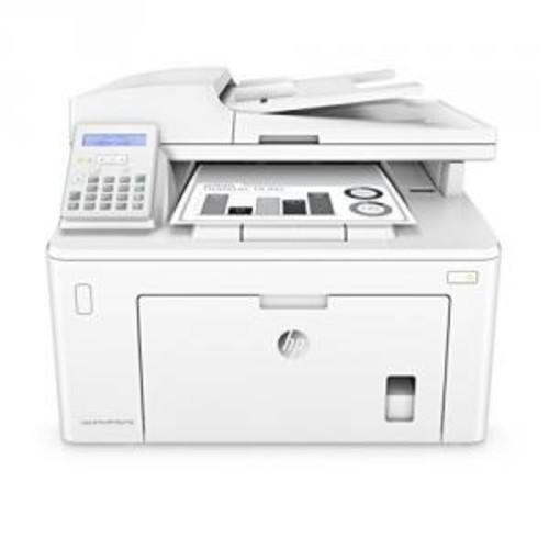 HP LaserJet Pro M227fdn Laser Multifunction Printer