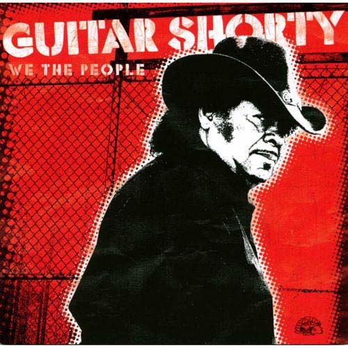 We the People [CD]
