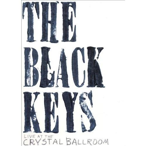 Live at the Crystal Ballroom [DVD]