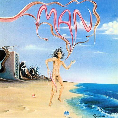 Man [Repertoire] [CD]