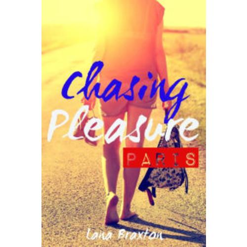 Passion in Paris (Chasing Pleasure, #1)