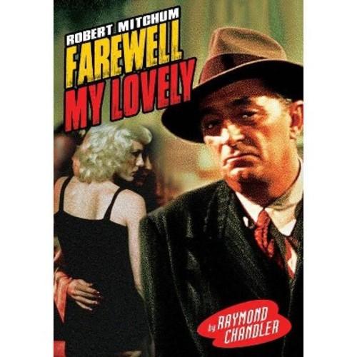 Farewell my lovely (DVD)