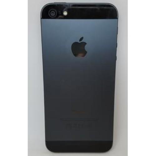 Apple iPhone 5 - 16GB - Black Unlocked Smartphone