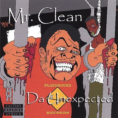 Da Unexpected [CD] [PA]