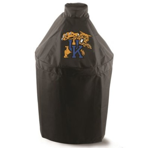 Holland Bar Stool Officially Licensed Kamado Style Grill Cover; Kentucky