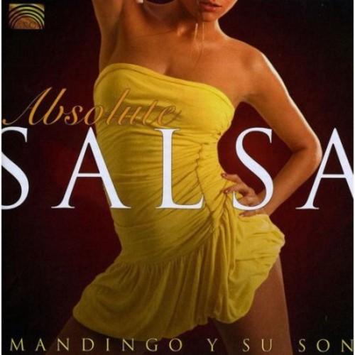 Absolute Salsa [CD]