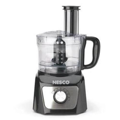 Metal Ware Corpation Nesco 8 Cup Food Processor - FP800