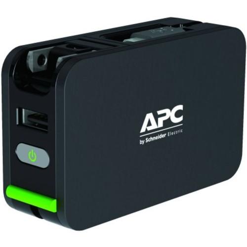 APC Mobile Power Pack 3400mAH - Black