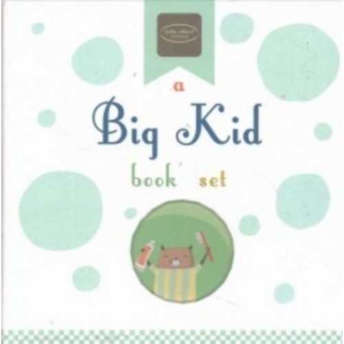 Big Kid Book Set (Hardcover) (Heather Brown)