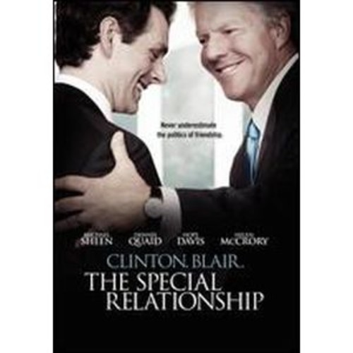 The Special Relationship WSE DD5.1/DD2
