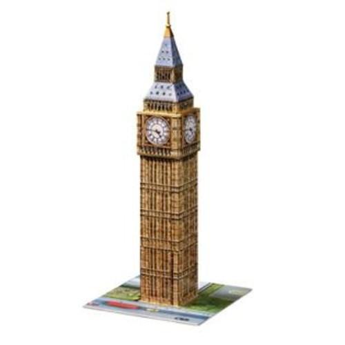 Ravensburger 3D Big Ben Puzzle ~ 12554