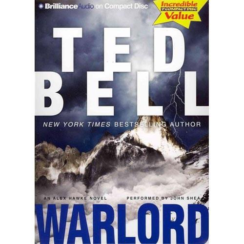 Warlord (Hawke Series)