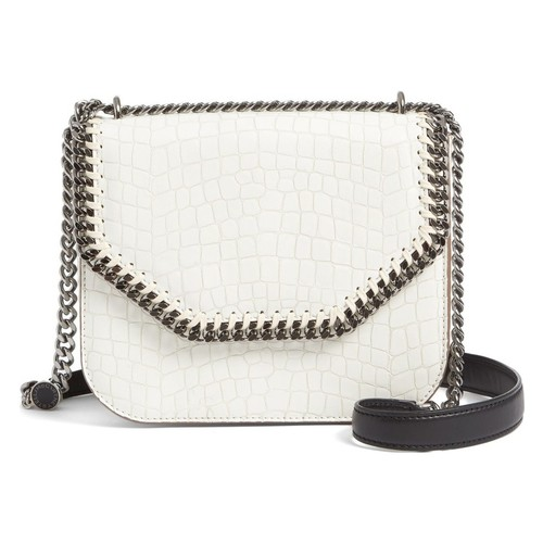 STELLA MCCARTNEY Falabella Box Shoulder Bag