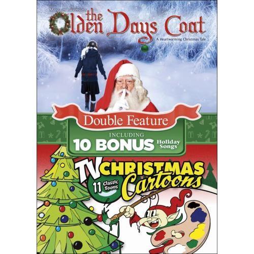 TV Christmas Cartoons / The Olden Days Coat