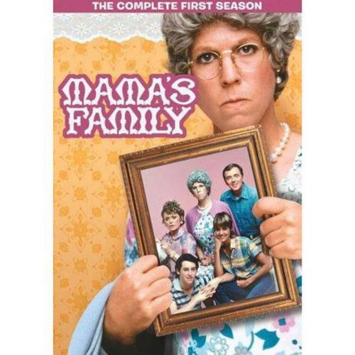 Mama's Family: The Complete First Season (3 Discs) (dvd_video)
