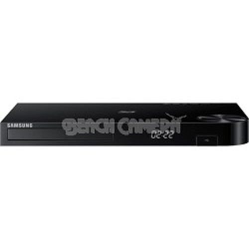 Samsung BD-H5900 3D Blu-ray player with Wi-Fi