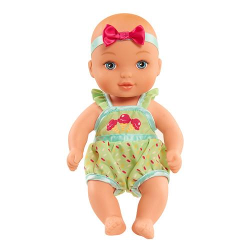 Waterbabies Sweet Cuddlers Ice Cream Cutie Baby Doll