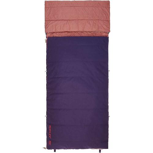 Kelty Women's Revival 40 Sleeping Bag