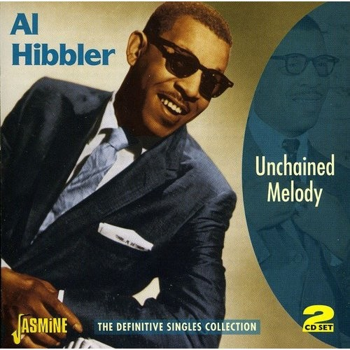 Unchained Melody: The Definitive Singles Collection [CD]
