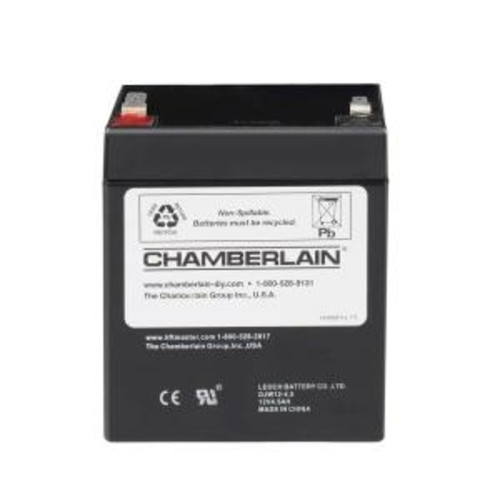Chamberlain Replacement Garage Door Opener Battery